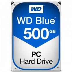 WD Blue Desktop WD5000AZLX...