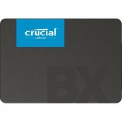Crucial BX500 480 GB Serial...