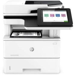 HP LaserJet Enterprise MFP...