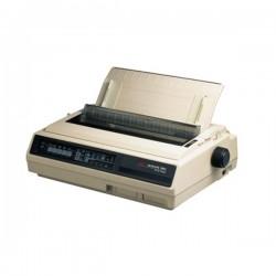 OKI ML395 stampante ad aghi...