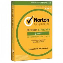 Symantec Norton Security...