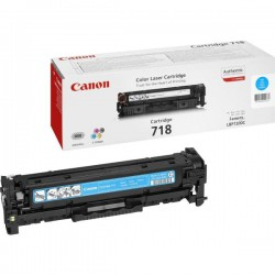 Canon CRG-718 C Originale...