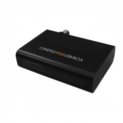Terratec CINERGY S2 USB BOX...
