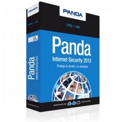 Antivirus Panda Internet...